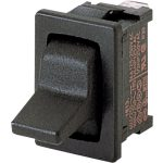 Marquardt 1818.1202 Toggle Switch Wide Rocker 6A SPDT On-Off(On) B…