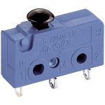 Marquardt 1050.0202 Microswitch 250V AC 5A SPDT Momentary Button S…
