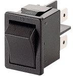 Marquardt 1858.2202 10A IP40 Rocker Switch DPST On-Off Solder Pins…