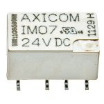 TE Connectivity IM07GR 24VDC 2A DPCO Surface Mount Relay 200mW 2880Ohm