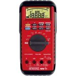 Benning 044080 MM 11 Digital Multimeter 20,000 Counts LCD CAT III 600V