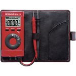 Benning 044084 MM P3 Digital Multimeter 4000 Counts CAT II 600V/CA…