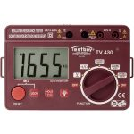 Testboy TV 430N Insulation Measuring Device
