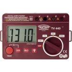 Testboy TV 440N Earth Resistance Meter