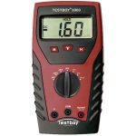 Testboy TB-3000 Digital Multimeter 2000 counts CAT IV 600V