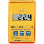 Greisinger GTH 1170 Digital Quick Response Thermometer -65 to +115…