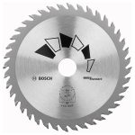 Bosch 2609256809 Circular Saw Blade Standard 156×12.75×2.2mm 40 Teeth