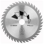 Bosch 2609256814 Circular Saw Blade Standard 180×30/20×2.2mm 24 Teeth