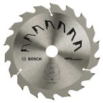 Bosch 2609256855 Circular Saw Blade TCT Precision 160×20/16×2.5mm …