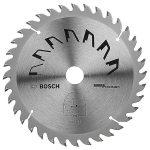 Bosch 2609256856 Circular Saw Blade TCT Precision 160×20/16×2.5mm …