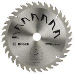Bosch 2609256858 Circular Saw Blade TCT Precision 170×20/16×2.5mm …