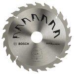 Bosch 2609256860 Circular Saw Blade TCT Precision 180×30/20×2.5mm …