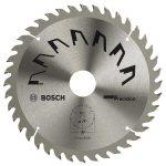 Bosch 2609256861 Circular Saw Blade TCT Precision 180×30/20×2.5mm …