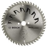 Bosch 2609256867 Circular Saw Blade TCT Precision 190×20/16×2.5mm …
