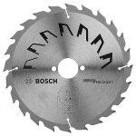 Bosch 2609256869 Circular Saw Blade TCT Precision 190x30x2.5mm 24 …