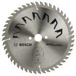 Bosch 2609256870 Circular Saw Blade TCT Precision 190x30x2.5mm 48 …