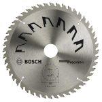 Bosch 2609256873 Circular Saw Blade TCT Precision 210x30x2.5mm 48 …