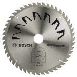 Bosch 2609256877 Circular Saw Blade TCT Precision 235×30/25×2.5mm …