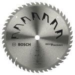 Bosch 2609256881 Circular Saw Blade TCT Precision 235x16x2.5mm 48 …