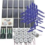 Sol Expert 77775 Solar Drive Basic Set With Solder