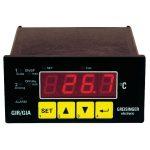 Greisinger GIR 2000 Pt Digital Thermometer -50 to +200 Deg