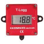 Greisinger T-LOGG 100 SET Temperature Data Logger