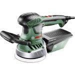 Bosch 06033A4070 PEX 400 AE Random Orbit Sander 350W Sanding Pad S…