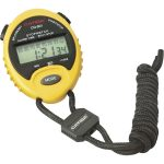 Ivt Cg-501 Race Stopwatch