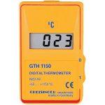 Greisinger GTH 1150 C Digital Thermometer -50 to +1150 Deg