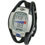 Ciclosport 10290516 Heart Rate Monitor Watch With Chest Strap Blac…