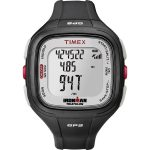 Timex Ironman Easy Trainer Gps Strapless Gps Heart Rate Monitor Wa…