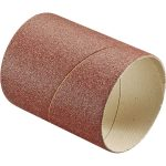 Bosch 1600A0014P Sanding Sleeve 80 Grit diameter 60mm for PRR 250 3-pieces