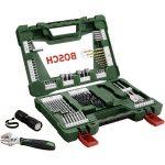 Bosch 2607017193 Universal Drill Set TiN V-line 83-pcs