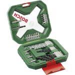 Bosch 2607010608 Universal Drill and Screwdriver Bit Set X-line 34-pcs