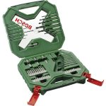 Bosch 2607010611 Universal Drill and Screwdriver Bit Set X-line 60-pcs