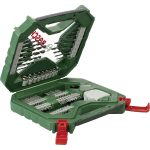 Bosch 2607010612 Universal Hex Drill and Screwdriver Bit Set X-line …