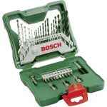 Bosch 2607019325 Universal Drill and Screwdriver Bit Set X-line 33-pcs