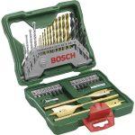 Bosch 2607019600 Universal Drill and Screwdriver Bit Set X-line 40-pcs