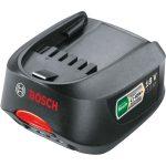 Bosch 1600Z0003U 18V Li-Ion Battery Pack 2.0Ah