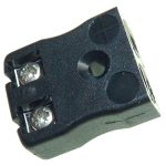 Labfacility AM-J-FQ Type J ANSI Miniature Quick Wire Connector In-…