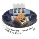 Labfacility XE-6210-001 PT100 0 degree – 100 degreeC Accuracy Temperature Tran…