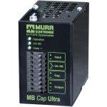 Murr Elektronik 85460 DIN Rail Buffer Module 24VDC 3A