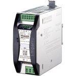 Murr Elektronik 85437 DIN Rail Power Supply 1 Phase 120W 2.5A
