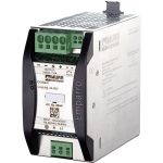 Murr Elektronik 85438 DIN Rail Power Supply 1 Phase 240W 5A