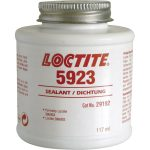 Loctite 396003 5923 Brown Pipe and Thread Sealant Liquid For Gasket …