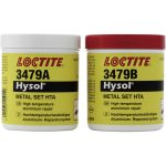 Loctite 195826 EA 3479 Metal Filled Compounds-2K Epoxy High Temp R…