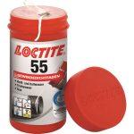 Loctite 252831 55 Pipe Sealing Cord 150m