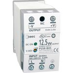 Idec PS5R-B24 DIN Rail Power Supply PFC 24VDC 0.63A 15W 1-Phase