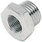 ICH 20903 Reducing Connector G1/4 Ext. Thread G1/8 Int. Thread 60 …