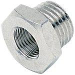 ICH 20907 Reducing Connector G 1/2 Ext. Thread G1/4 Int. Thread 60 …